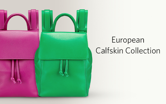 European Calfskin Collection