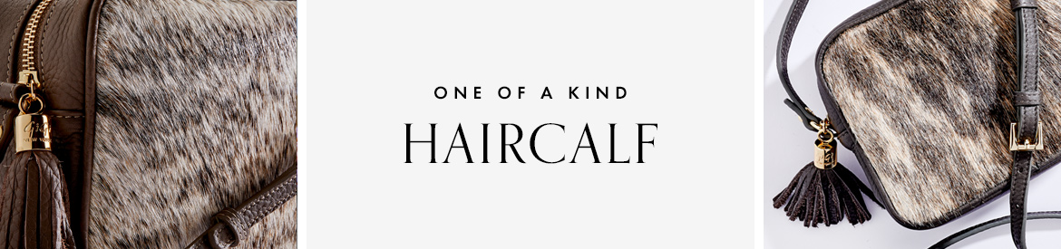 Haircalf Collection