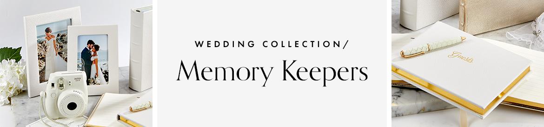 Wedding Memory Keepers