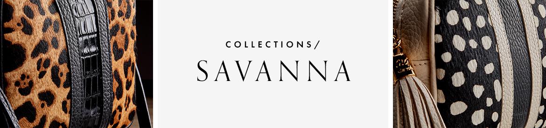 The Savanna Collection