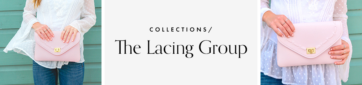 Napa Luxe Lacing Collection
