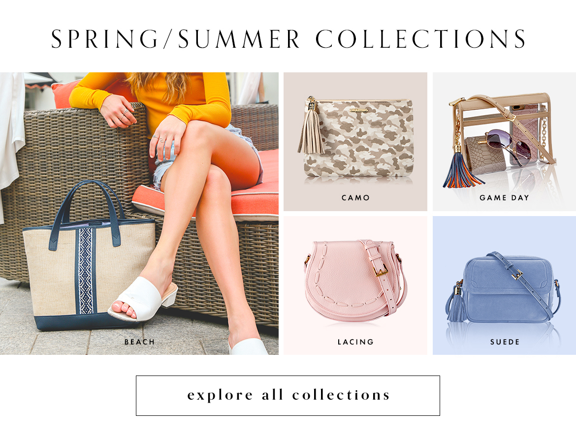 Summer collections
