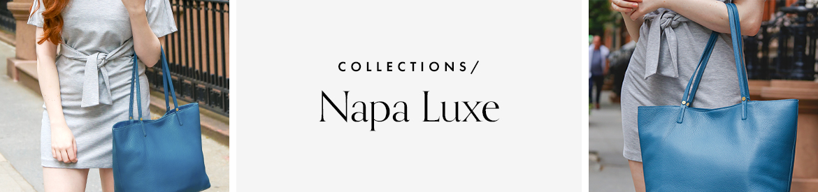 Napa Luxe Collection