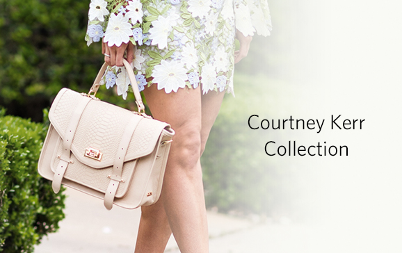 Courtney Kerr Collection