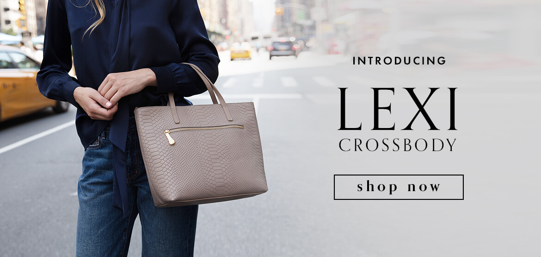 Lexi Crossbody