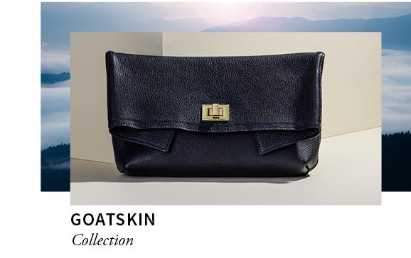 Goatskin Collection