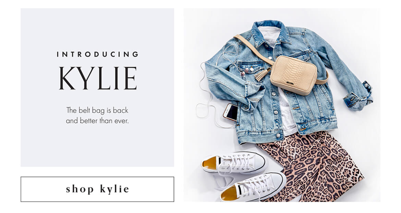 Shop Kylie