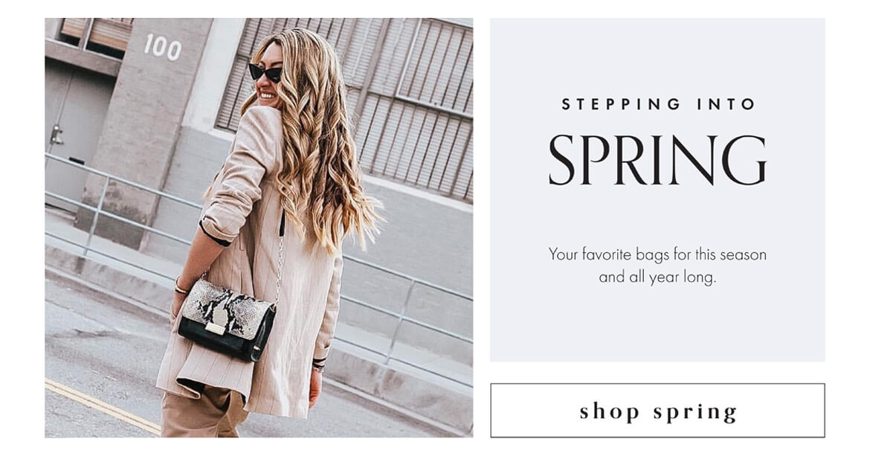 Shop Spring