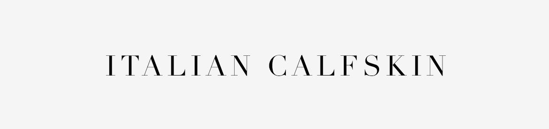Calfskin
